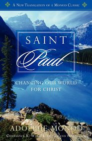 Saint Paul-Changing Our World for Christ Grace and Truth Books