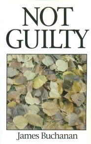Not Guilty Grace and Truth Books