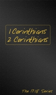 1st and 2nd Corinthians Grace and Truth Books