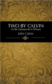 Two by Calvin Grace and Truth Books