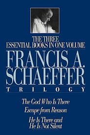 Francis A. Schaeffer Trilogy Grace and Truth Books