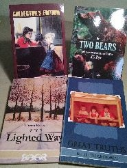 Children's Bundle Grace and Truth Books