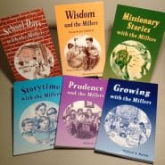 The Miller Series Grace and Truth Books