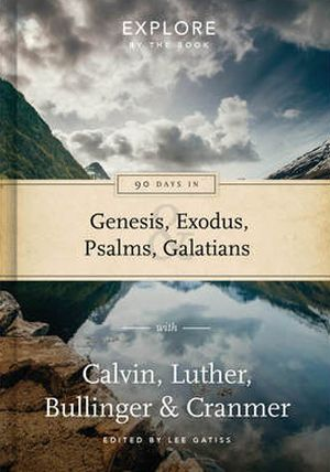 90 Days in Genesis Grace and Truth Books