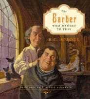 The Barber who Wanted to Pray Grace and Truth Books