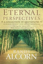 Eternal Perspectives Grace and Truth Books