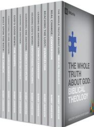 9Marks of a Healthy Church Study Guides 10 Vols Grace and Truth Books