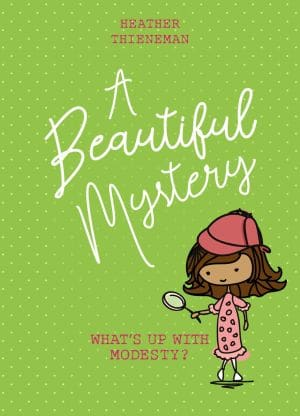 A Beautiful Mystery book cover