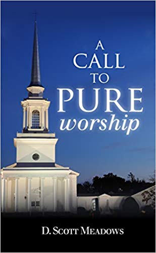 A Call to Pure Worship book cover