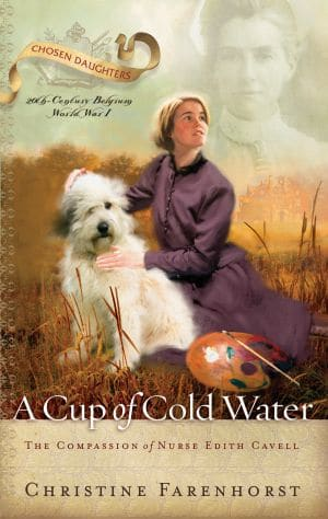 A Cup of Cold Water book cover