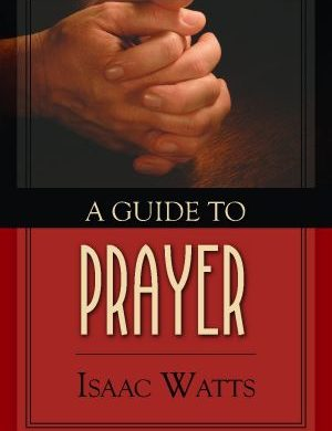 A Guide to Prayer book cover