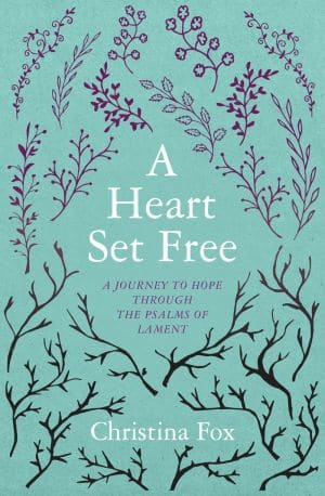 A Heart Set Free book cover