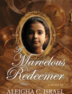 A Marvelous Redeemer book cover
