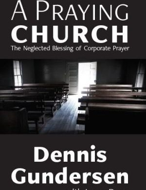 A Praying Church book cover