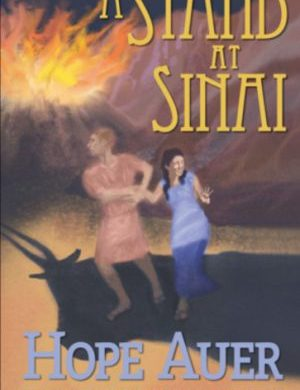 A Stand at Sinai book cover