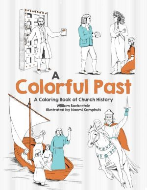 A Colorful Past book cover