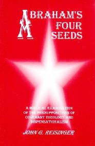 Abraham's Four Seeds Grace and Truth Books