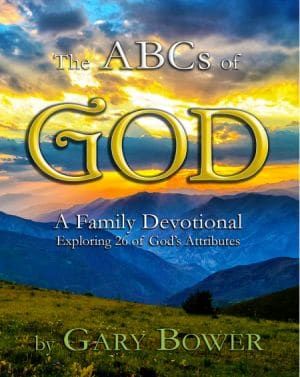 The ABCs of God book cover