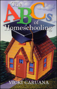 The ABCs of Homeschooling Grace and Truth Books