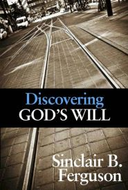 Discovering God's Will book cover