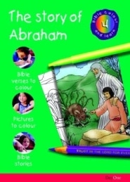 The Story of Abraham Grace and Truth Books