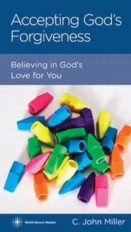 Accepting God's Forgiveness Grace and Truth Books