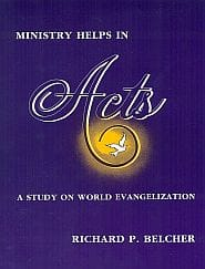 Ministry Helps in Acts Grace and Truth Books