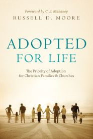 Adopted for Life Grace and Truth Books