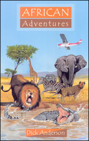 African Adventures Grace and Truth Books