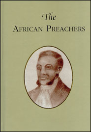 The African Preacher Grace and Truth Books