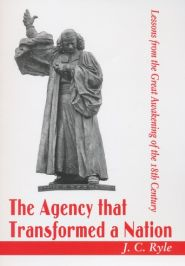 The Agency that Transformed a Nation Grace and Truth Books