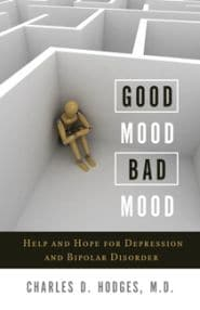 Good Mood, Bad Mood Grace and Truth Books
