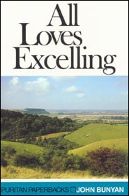 All Loves Excelling Grace and Truth Books