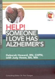 Help! Someone I Love has Alzheimer's Grace and Truth Books