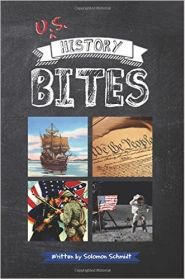 U.S. History Bites Grace and Truth Books
