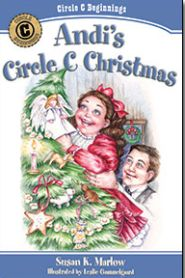 Andi's Circle C Christmas Grace and Truth Books