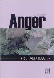 Anger Management Grace and Truth Books