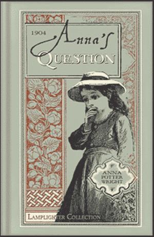 Anna's Question
