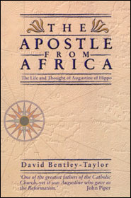 Apostle From Africa Grace and Truth Books