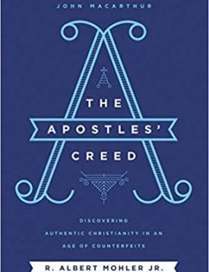 The Apostles' Creed book cover