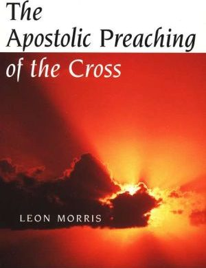 Apostolic Preaching of the Cross book cover