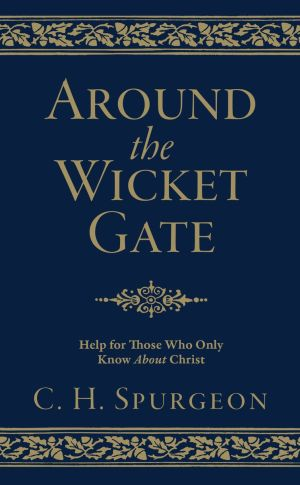Around the Wicket Gate book cover