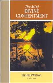 The art of Divine Contentment Grace and Truth Books