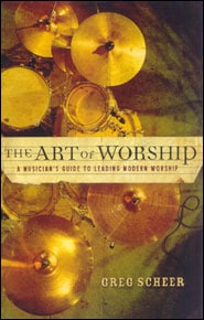 Art of Worship Grace and Truth Books