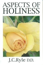 Aspects of Holiness Grace and Truth Books