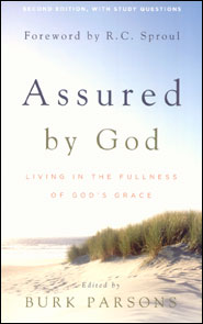 Assured by God Grace and Truth Books
