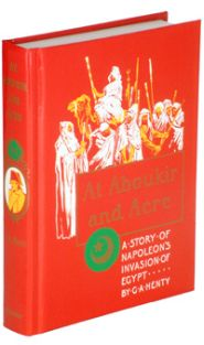 At Aboukir and Acre Grace and Truth Books