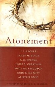 Atonement Grace and Truth Books