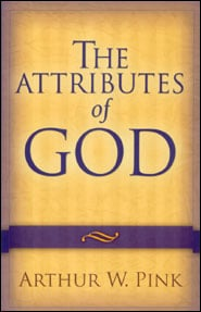 The Attributes of God Grace and Truth Books