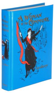 A Woman of the Commune Grace and Truth Books